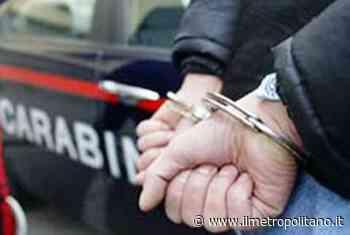 Barcellona Pozzo di Gotto (Me). Condannato a 3 anni e mesi 10 di reclusione. Arrestato - ilMetropolitano.it