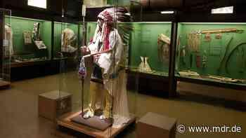 Kunstwissenschaftler Brenne fordert Reform des Karl-May-Museums Radebeul - MDR