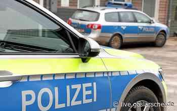 Dachrinne gerammt: Unfallflucht | Bad Gandersheim - GZ Live