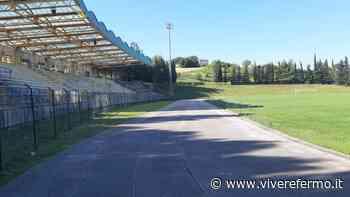 """Montegranaro: iniziano i nuovi interventi allo stadio """"La Croce"""" - Vivere Fermo"""