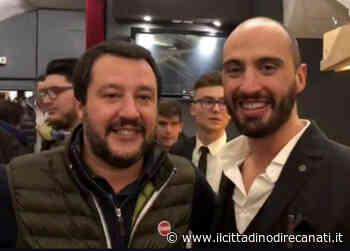 """Marchetti (Lega): """"Salvini tornerà nelle Marche l'8 giugno"""". Osimo, Montegranaro, Lido Tre Archi e Porto San Giorgio: queste le tappe del tour del Segretario - Il Cittadino di Recanati"""