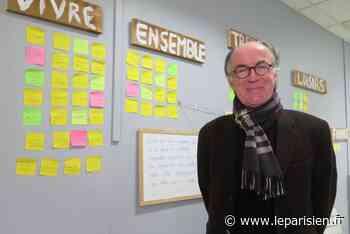 Magny-en-Vexin : les sortants contestent l'élection du nouveau maire - Le Parisien