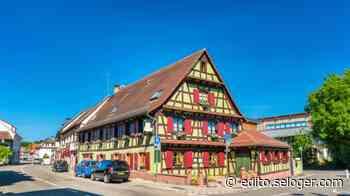 Plobsheim : « La couronne de Strasbourg reste le secteur privilégié par les acheteurs »   Seloger - SeLoger.com