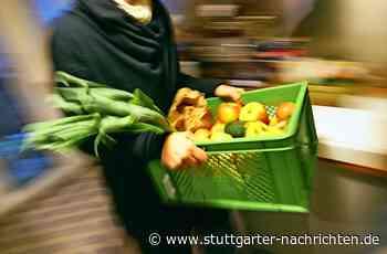 Serviceangebot in Fellbach und Kernen - Lieferungen ins Haus liegen im Trend - Stuttgarter Nachrichten