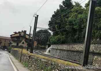 Laveno - Milano, linea ancora interrotta - Varesenews