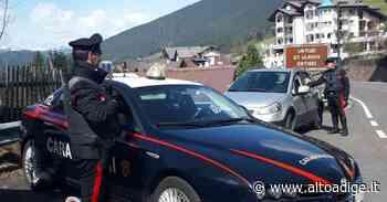 Rapine in Slovacchia, arrestato latitante: faceva il cameriere a Castelrotto - Alto Adige