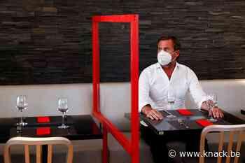 In beeld: Belgische horeca klaar om u te ontvangen