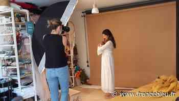 Déconfinement : à Simiane-Collongue le succès d'une photographe spécialisée dans la famille - France Bleu