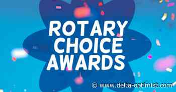 Tsawwassen club launches Rotary Choice Awards - Delta-Optimist