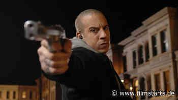 """Nicht nur wegen Vin Diesel: Darum war """"Babylon A.D."""" für den Regisseur eine Mega-Katastrophe - filmstarts"""