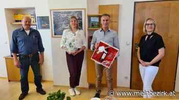 Schwarzau am Steinfeld: Offizieller Abschied von Polizeichef Joe - Neunkirchen - meinbezirk.at