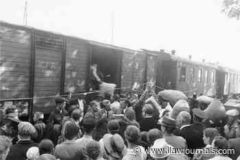 Some residents of the Pskov region, Stalin deported to Siberia in 1950 - Law & Crime News - International Law Lawyer News