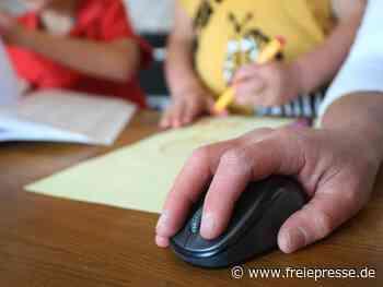 Schul- und Kita-Schließungen führen zu Arbeitsausfall - Freie Presse