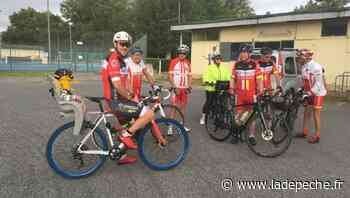 Gimont. ESG cyclo : vive le déconfinement à vélo ! - LaDepeche.fr
