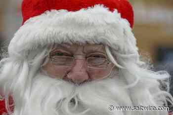 Santa Claus is coming to Stellarton - SaltWire Network