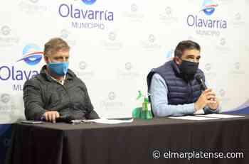 Olavarria vuelve a la fase 1 tras confirmarse 21 nuevos casos de coronavirus - El Marplatense