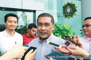 PAS says Perikatan Nasional parties ready for GE15 - The Edge Markets MY