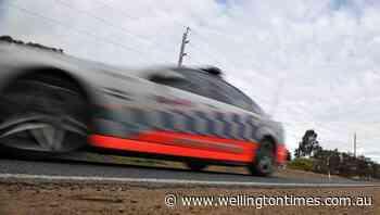 Broken Hill, police pursuit: Woman in court following dangerous driving - Wellington Times