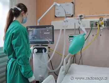 Hospital de Ancud implementó la unidad de paciente crítico para enfrentar Covid-19 - Radio Sago