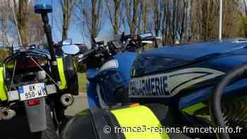 Hallennes-lez-Haubourdin : une voiture flashée à 206 km/h au lieu de 110 - France 3 Régions