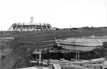 Estádio Alfredo de Castilho completa seis décadas de inauguração - JCNET - Jornal da Cidade de Bauru