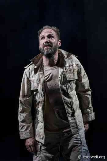 Ralph Fiennes: from Hamlet... to Lear? - Cherwell - Cherwell Online