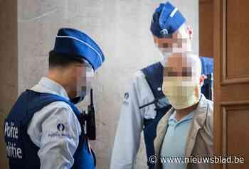 Chadi Nouach veroordeeld tot 20 jaar cel voor doodslag op Maria Isabel Neumann