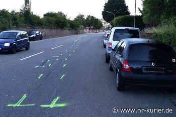 Bendorfer wird bei Verkehrsunfall in Vallendar schwer verletzt - NR-Kurier - Internetzeitung für den Kreis Neuwied