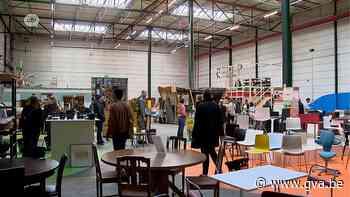 """Nieuwe kringwinkel opent de deuren: """"Focus op meubelen"""" - Gazet van Antwerpen"""