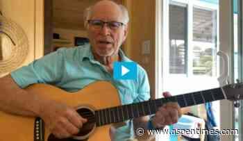 Jimmy Buffett sends video tribute to Aspen High class of 2020 - Aspen Times