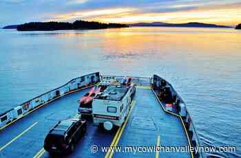Mill Bay Run to Resume Soon as BC Ferries Gradually Returns Service Levels - My Cowichan Valley Now
