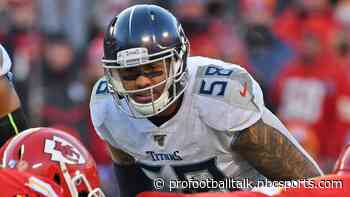 Titans would like Harold Landry to play fewer snaps in 2020