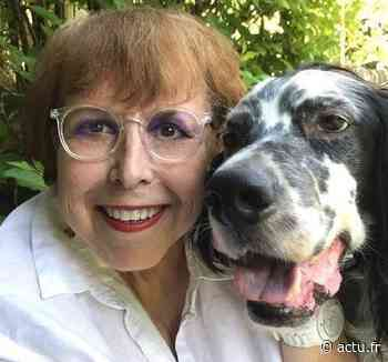 Seine-et-Marne. Rozay-en-Brie : passionnée, elle écrit une anthologie sur les animaux - actu.fr