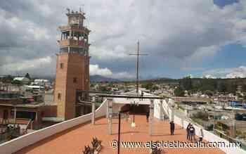 Abre sus puertas la Barca de la Fe - El Sol de Tlaxcala