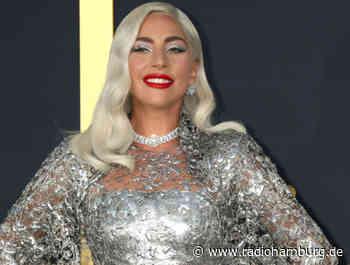 Nicht zu stoppen - Lady Gaga schafft Rekord neuem Album - Radio Hamburg