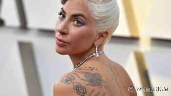 Lady Gaga ganz selbstbewusst: Wohlfühlbäuchlein? Na und! - RTL Online