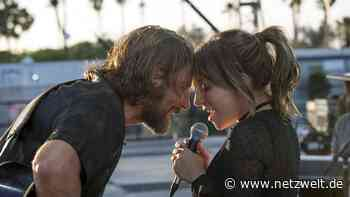 Heute auf Netflix: Lady Gaga und Bradley Cooper in oscarprämiertem Musikfilm - netzwelt