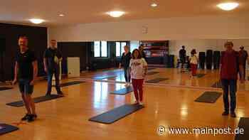 Wie sich Fitness-Studios und Vereine in Ochsenfurt auf die Lockerungen vorbereiteten - Main-Post
