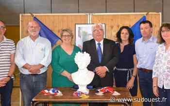 Gensac-la-Pallue : Bernard Mauzé réélu maire avec une équipe renouvelée - Sud Ouest