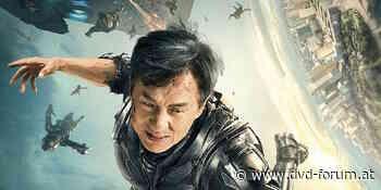 """""""Jackie Chan - The Modern Years"""" mit zehn Filmen erscheint Ende Juli auf Blu-ray - Blu-ray - DVD-Forum.at"""