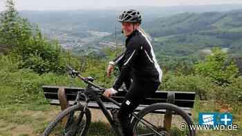 Lennestadt: Lajana Kampf ist Expertin für Fahrrad-Touren - Westfalenpost