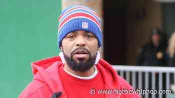 Method Man Reveals Which Wu-Tang Member Is The Most Underrated - HotNewHipHop