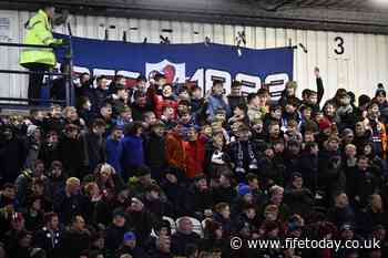 Refund offer for Raith Rovers supporters - Fife Today