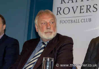 Raith Rovers chairman Bill Clark says he took legal advice prior to extending contracts of every Rovers player and is 'comfortable' with the decision - The Courier