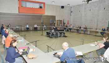 Gemeenteraad Kruisem palmt cultuurcentrum De Mastbloem in
