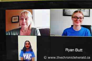 Corner Brook youth are getting engaged in municipal politics - TheChronicleHerald.ca