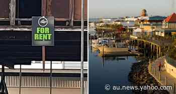 Property 'for rent' sparks hilarious reaction for surprising reason - Yahoo News Australia