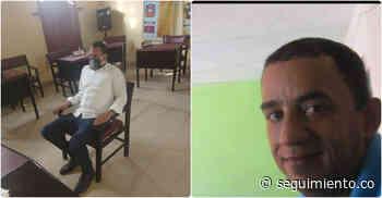 """""""Presidente del Concejo de Cerro de San Antonio dijo que el 10 de junio me posesionaba y falló a su palabra"""" - Seguimiento.co"""