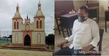 Cerro de San Antonio podría quedarse tres días sin Personero; Concejo tiene la decisión - Seguimiento.co