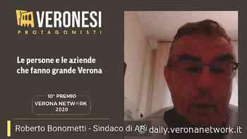 Il sindaco di Affi: «Dobbiamo ripartire a tutti i costi» - Daily Verona Network